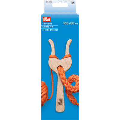 Prym Knitting fork