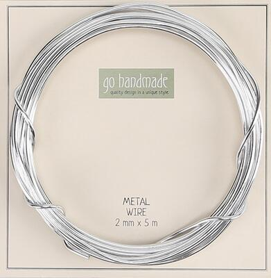 Go Handmade Metal Wire