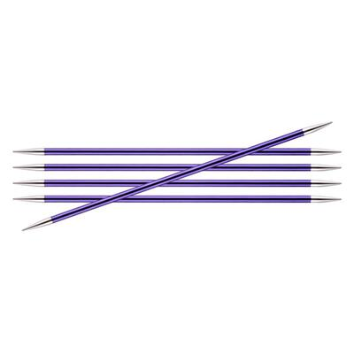 KnitPro Zing Double Pointed Needles 20 cm