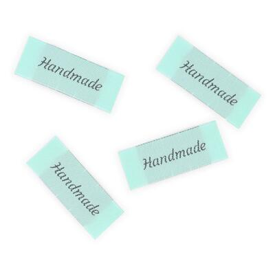 HobbyArts Labels, Mint, 5 pcs