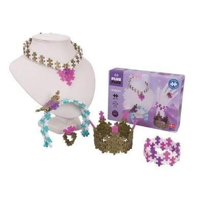 Plus-Plus Jewelry, 220 pcs