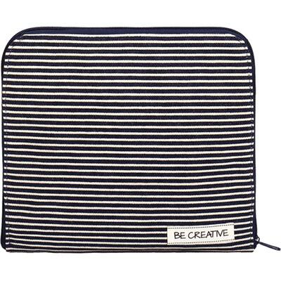Prym Accessory Case - Denim & Stripes