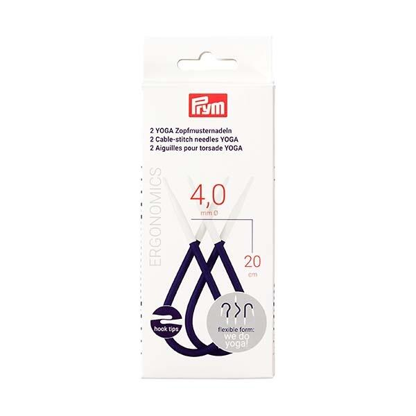 Free P/&P Prym INNOVATIVE YOGA Cable stitch needle