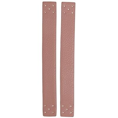 Go Handmade Straps for sewing, 22 x 2.2 cm, 2 pcs 22476 Rose
