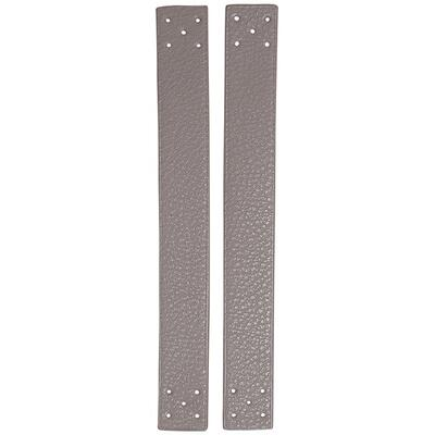 Go Handmade Straps for sewing, 22 x 2.2 cm, 2 pcs 22477 Beige