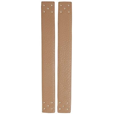 Go Handmade Straps for sewing, 22 x 2.2 cm, 2 pcs 22479 Apricot