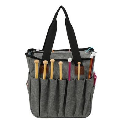 Knitting Bag  Rectangular