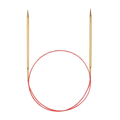 Addi LACE Circular Knitting Needles (fixed) 80 cm (2.00-8.00mm)